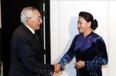 L'échange entre les peuples est important pour les relations Vietnam-Maroc