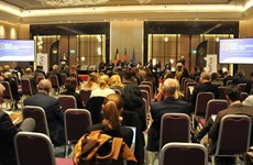 Le Vietnam présente des opportunités d'investissement en Belgique