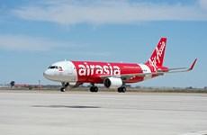 AirAsia s'intéresse à l'exploitation de l'aviation à bas coûts au Vietnam