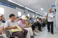 Canicule: sortir tout en restant prudent à Hô Chi Minh-Ville