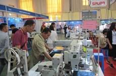 Bons résultats dans le secteur de l'industrie et du commerce en 2018