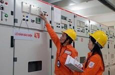 L'électricité importée de Chine a augmenté de 16,7% en cinq premiers mois