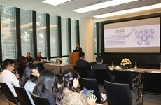 Quelque 500 entreprises attendues à l'exposition MTA Vietnam 2019
