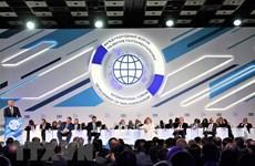 Le Vietnam participe au forum de Moscou sur le développement du parlementarisme