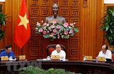 Le PM demande plus d'efforts pour renforcer les liens commerciaux avec des partenaires clés