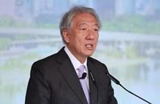 Singapour diversifie ses liens stratégiques