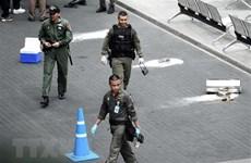 Attentats à la bombe: la Thaïlande recherche plus de 10 suspects