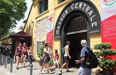 Hanoi compte près de 3.500 établissements d'hébergement