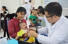 Des chirurgies gratuites pour les enfants souffrant de fente palatine ou de becs de lièvres