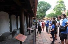 Hanoi veut attirer plus de touristes australiens