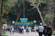Hanoi ambitionne d'accueillir environ 29 millions de touristes en 2019