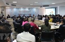 Le Vietnam et l'Inde renforcent la promotion du commerce bilatéral