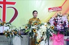 La 6e Assemblée générale de l'Eglise de la paternité chrétienne du Vietnam