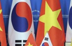 Vietnam – R. de Corée: plus de 56 milliards de dollars d'échanges commerciaux
