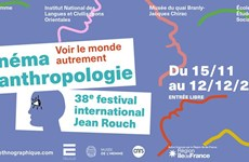 Deux films du Vietnam au Festival international du film anthropologique Jean Rouch 2019