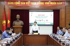 Bientôt la Semaine de la culture, du tourisme de Hoa Binh 2019