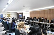 L'ASEAN lance un sondage sur le rapport de sensibilisation à l'Association pour 2018