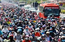 La population vietnamienne devrait atteindre 104 millions d'habitants en 2030