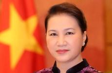 Des dirigeants biélorusses saluent la visite de la présidente de l'AN Nguyen Thi Kim Ngan