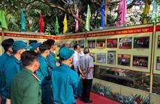 Des expositions en l'honneur de la fondation du PCV