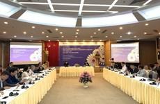 Conférence : pour un million d'entreprises vietnamiennes en 2020