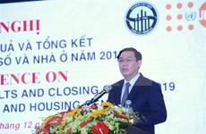Recensement : le Vietnam compte une population de 96,2 millions de personnes