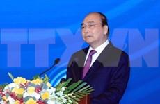 Le Premier ministre s'engage à continuer d'accompagner les entreprises