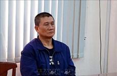 Deux trafiquants de drogue taïwanais arrêtés à Ho Chi Minh-Ville