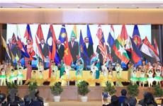 La première réunion du pilier de la communauté socioculturelle de l'ASEAN  au Vietnam