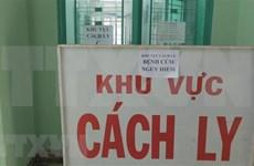 Thanh Hoa et Hau Giang: isolement des personnes ayant de la fièvre