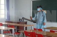 Des localités vietnamiennes suspendent les activités scolaires pour le coronavirus