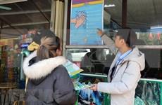 Coronavirus: le secteur du tourisme du Vietnam contrôle activement l'impact de la maladie