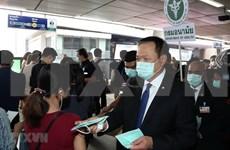 COVID-19: la Thaïlande propose d'exempter le visa pour les touristes chinois après l'épidémie