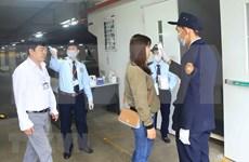 Superviser les travaux de prévention et de lutte contre le COVID-19 à Vinh Phuc