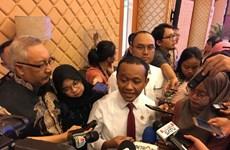 Améliorer son classement «faire des affaires», l'objectif de l'Indonésie