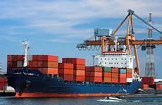 Import-export entre le Vietnam et les membres de l'EVFTA