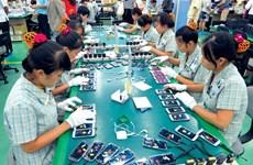 Binh Duong renforce l'attirance de fonds dans le secteur de l'industrie auxiliaire