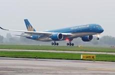 COVID-19 : Vietnam Airlines suspendra ses vols vers la République de Corée