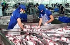 Exportations des poissons tra vers la Chine en baisse de 50%