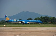 Vietnam Airlines annonce un incident à l'aéroport international de Tan Son Nhat