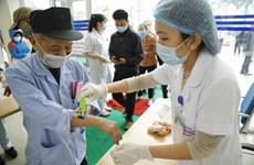 Renforcer la prévention du COVID-19 pour les personnes âgées