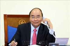 COVID-19: le Vietnam et la République tchèque renforcent leur coopération