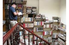 Les livres et l'amour pour des livres