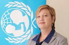 L'UNICEF accompagne le Vietnam pour affronter le COVID-19