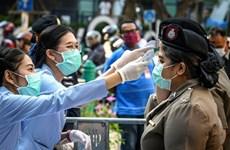 La Thaïlande mobilisera plus de 45.000 employés gouvernementaux contre le COVID-19