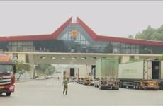 Le Vietnam renforce le contrôle du transport des marchandises aux portes frontalières