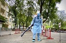 La presse indonésienne loue les mesures anti-COVID-19 efficaces du Vietnam