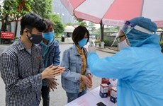 L'Argentine salue le Vietnam comme exemple mondial dans la lutte contre le COVID-19