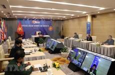 ASEAN 2020 : promotion de la coopération dans la lutte contre le COVID-19