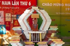 La toute première foire du livre en ligne se tiendra pour célébrer la Journée du livre au Vietnam